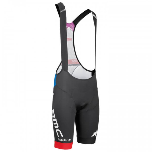 2018 BMC RACING TEAM Bib Shorts - Professional Cycling Team