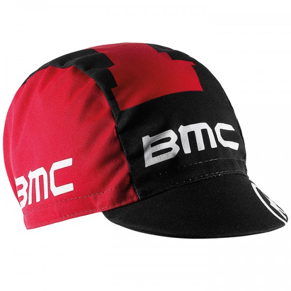 2017 BMC RACING TEAM Cap - Professional Cycling Team