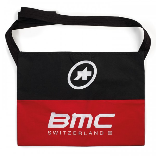 2017 BMC RACING TEAM Musette - Professional Cycling Team