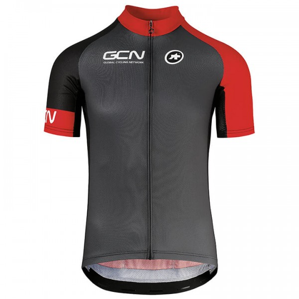 2019 GLOBAL CYCLING NETWORK Training Short Sleeve Jersey - Professional Cycling Team