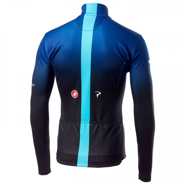 2019 Team Sky Long Sleeve Jersey - Professional Cycling Team