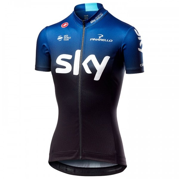 2019 Team Sky Jersey - Professional Cycling Team