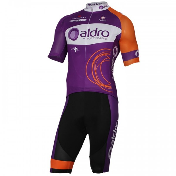 2017 ALDRO TEAM Set (2 pieces) - Professional Cycling Team