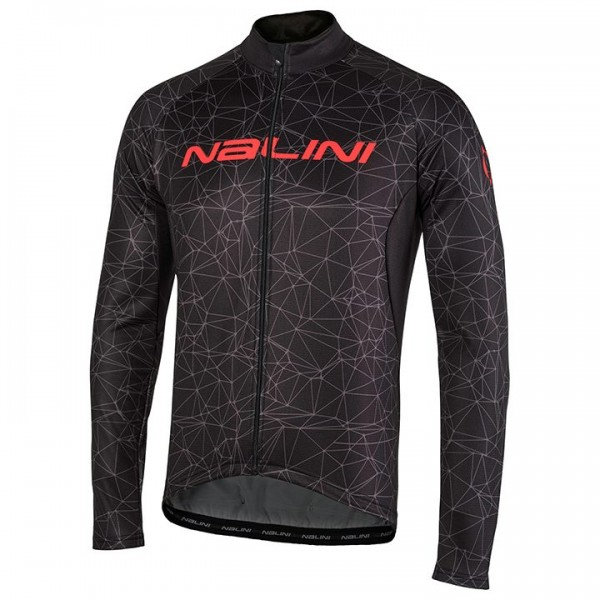 NALINI Logo TI Long Sleeve Jersey For Men