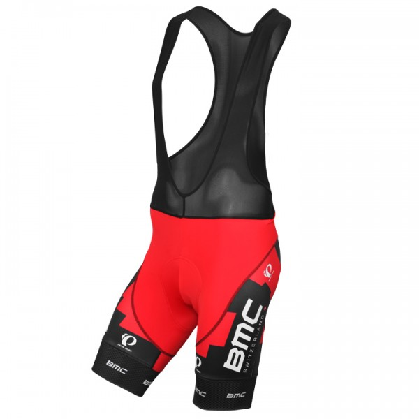 2016 BMC RACING TEAM P.R.O. LTD Bib Shorts - Professional Cycling Team