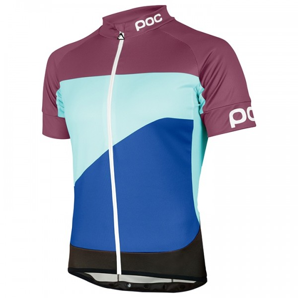 POC Fondo Elements Gradient Classic Sleeve Jersey For Men