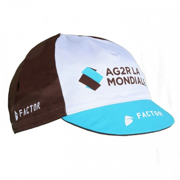 2018 AG2R La Mondiale Cap - Professional Cycling Team