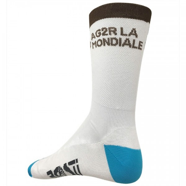 2018 AG2R LA MONDIALE Maxi-Set (5 pieces) - Professional Cycling Team