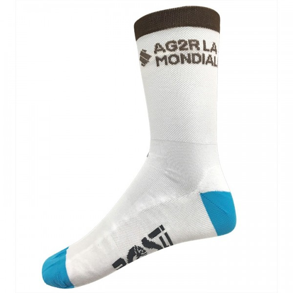 2019 AG2R LA MONDIALE Maxi-Set (5 pieces) - Professional Cycling Team
