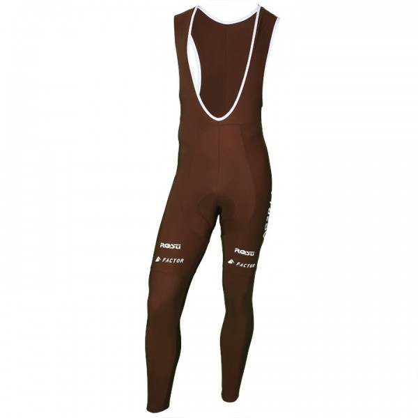2018 AG2R LA MONDIALE Bib Tights - Professional Cycling Team