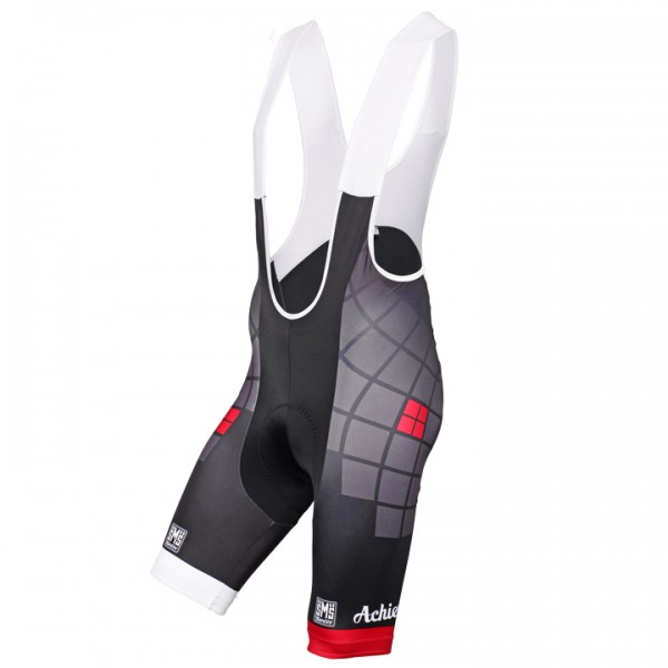 2015 ACHIEVE Bib Shorts - Professional Cycling Team