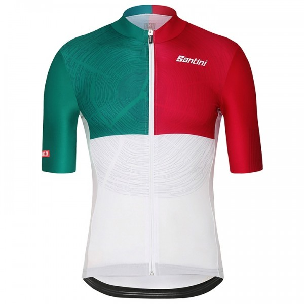 2018 La Vuelta Euskadi Short Sleeve Jersey - Professional Cycling Team