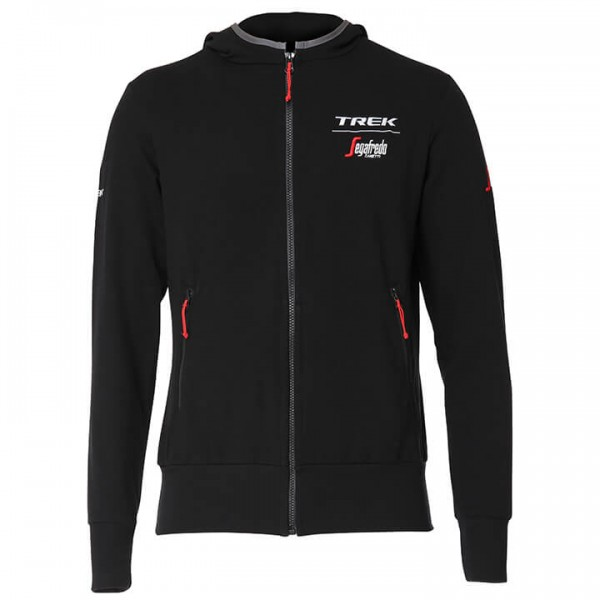 2018 Trek-Segafredo Hoody - Professional Cycling Team