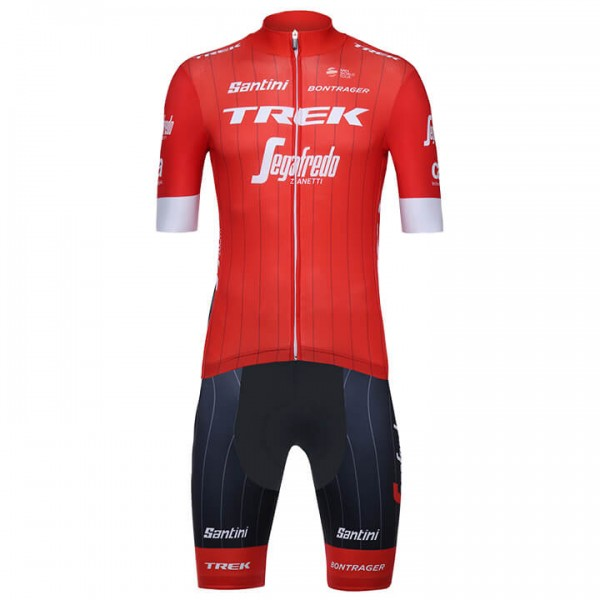 2018 TREK-SEGAFREDO Set (2 pieces) - Professional Cycling Team