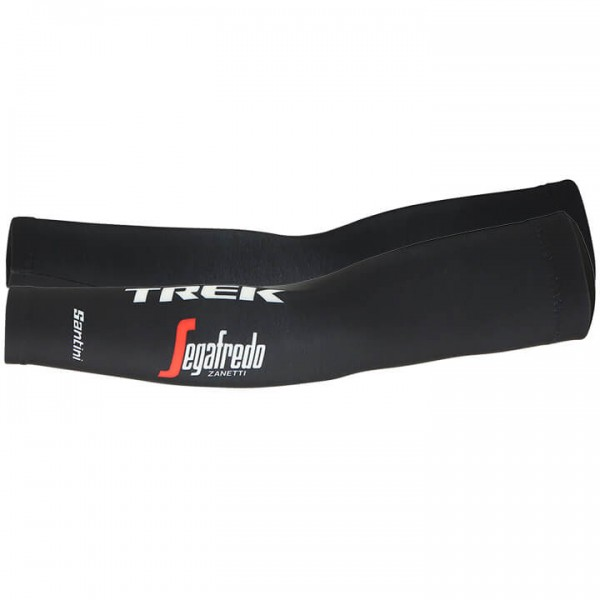 2019 Trek-Segafredo Arm Warmers - Professional Cycling Team