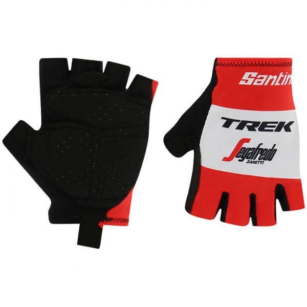 2019 Trek-Segafredo Cycling Gloves - Professional Cycling Team