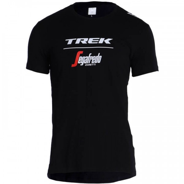 2019 Trek-Segafredo T-Shirt - Professional Cycling Team
