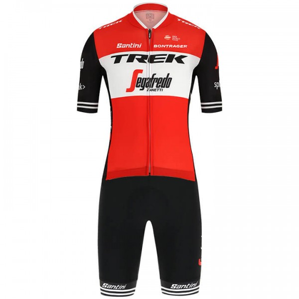 2019 TREK-SEGAFREDO Race Set (2 pieces) - Professional Cycling Team