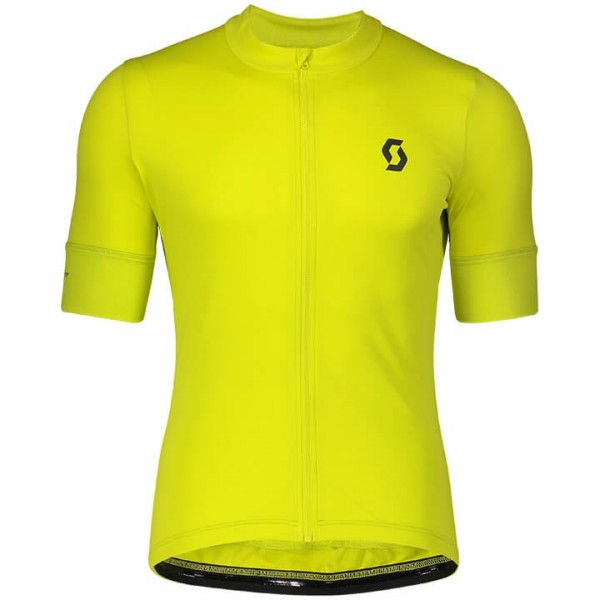 SCOTT Endurance 10 Short Sleeve Jersey For Men