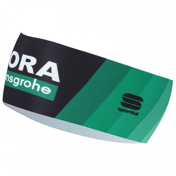 2018 BORA-hansgrohe Headband - Professional Cycling Team