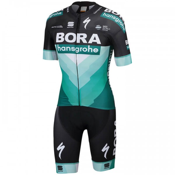 2019 BORA-hansgrohe Pro Evo Set (2 pieces) - Professional Cycling Team