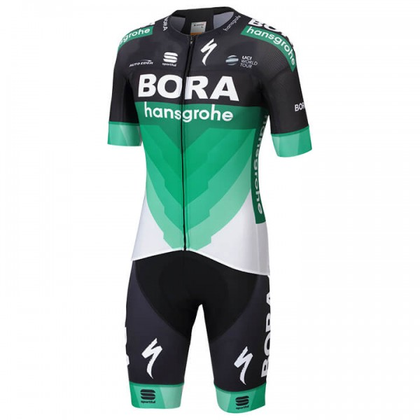 2018 BORA-hansgrohe Pro Light Set (2 pieces) - Professional Cycling Team