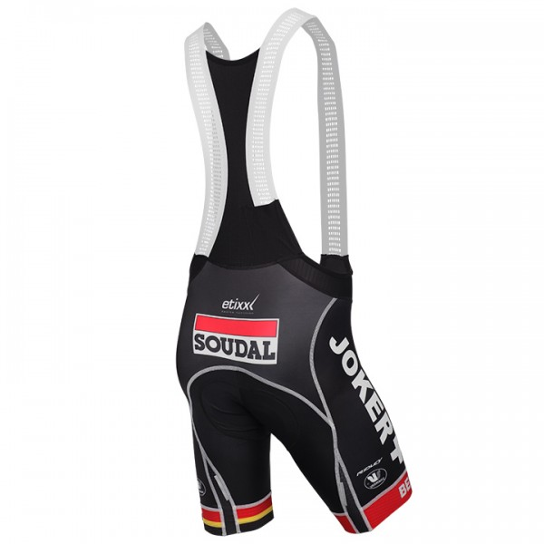 2014 LOTTO BELISOL Set (2 pieces) Proline - Professional Cycling Team