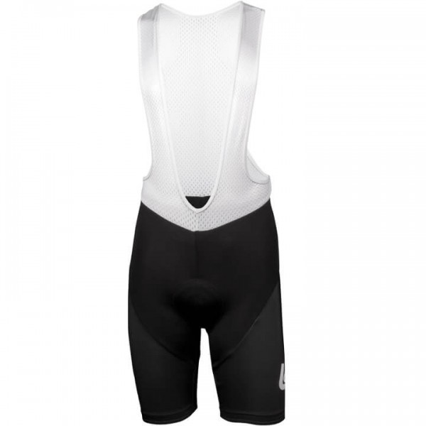 2019 Lotto Soudal Bib Shorts - Professional Cycling Team