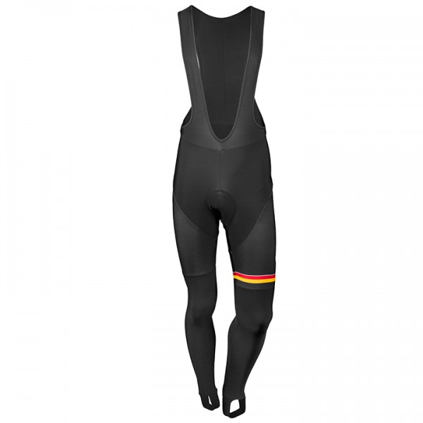 2017 LOTTO SOUDAL Bib Tights - Professional Cycling Team